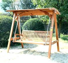 garden swing bench wood wooden seats outdoor furniture chair wooden garden swing seats outdoor furniture benches patio bench s