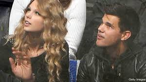 Taylor Swift and Taylor Lautner Have a ...