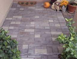 Brick Patterns For Patios Decorative Brick Pattern Patios Az Creative Surfaces 480 582 9191