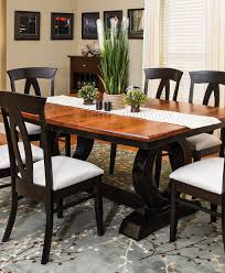 kitchen table and chairs with wheels. Saratoga Trestle Table Amish Direct Furniture Exciting Madetchen Sets And Chairs Set Small Walmart White With Bench Round Kitchen Wheels