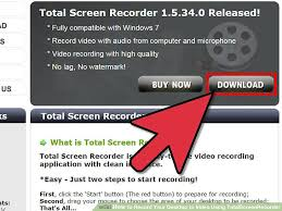 Record Desktop Windows 7 How To Record Your Desktop To Video Using Totalscreenrecorder