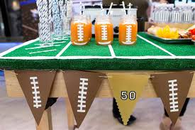 Super Bowl Party Decorating Ideas Super Bowl Party Ideas Design Decoration 58