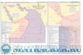 maritime security charts ukho iho
