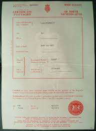 Make Fake Birth Certificate Online Rome Fontanacountryinn Com