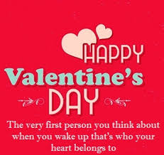 Valentine Quotes For Friends Custom Funny Short Cute Best Loving Special Happy Valentines Day Quotes And