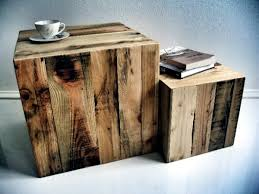 Used Euro pallets recycle - Modern furniture from wood pallet