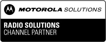 motorola solutions logo transparent. motorola radio solutions partner logo transparent