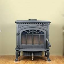 my outdoor cast iron wood burning stove for gas
