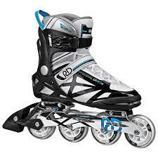 Roller Derby Aerio Q80x Women Inline Skates I365