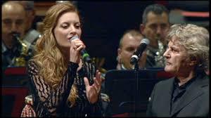 Ti Lascerò brano di Anna Oxa e Fausto Leali