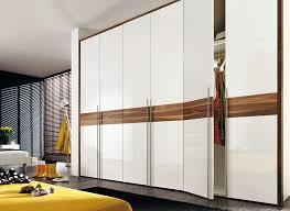 Closet Color Design Hinged Closets