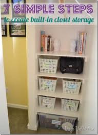 looking to upgrade your builder grade closet on the without looking