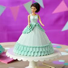 Princess Cakes Princess Cake Ideas Wilton