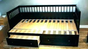 queen bed frame with storage underneath – nestie.co