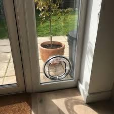 cat flap fitter dog door specialists