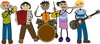 Image result for band clip art