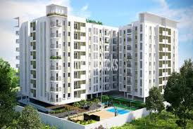 2 BHK Apartment in Cumins Genesis at Horamavu