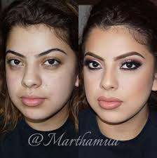 if you have dark circles under your eyes creating a smoky eye is a surefire way to temporarily cover up the darkness marthamua s client s under eye