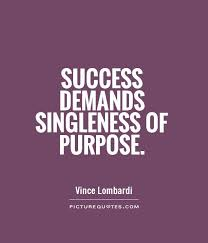 Quotes About Purpose Gorgeous Quotes About Purpose And Passion 48 Quotes