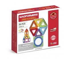 Детские товары <b>Magformers</b> (Магформерс) - «Акушерство»