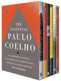 Weitere artikel finden sie in: The Essential Paulo Coelho Taschenbuch Paulo Coelho
