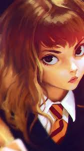 Iphone6paperscom Iphone 6 Wallpaper Bd66 Hermione Harry