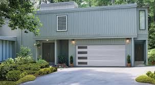 flush panel garage doorGarage Door Gallery