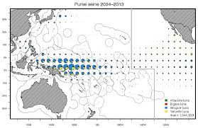 Ocean Pacific Size Chart Fisheries In The Pacific Overview Of Tuna Fisheries Stock