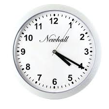 wall clock with safe wall clock safe wall clock safe wall clock