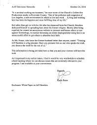 the aftermath letters crime and investigation jeff hawkins letter