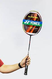 Yonex Racquet Chart 2013 Yonex Voltric Z Force Lin Dan Super Dan Badminton Rackets