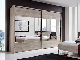 bedroom furniture. Semi-fitted Wardrobes Bedroom Furniture
