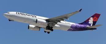 Seat Map Airbus A330 200 Hawaiian Airlines Best Seats In