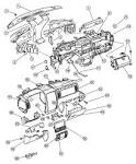 Image result for 1962 ford f100 wiring diagram