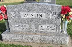 Naomi Fern Eshom Austin (1907-2000) - Find A Grave Memorial