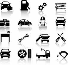 auto mechanic logo vector. Simple Logo Auto Mechanic Icons For Mechanic Logo Vector