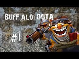 dota 2 buff alo dota 1 youtube