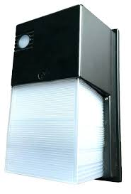emergency egress lighting led commercial exit sign exterior code