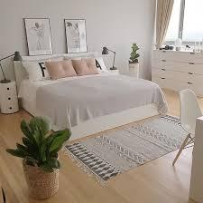 white furniture decor bedroom. 28 gorgeous modern scandinavian interior design ideas white furniture decor bedroom