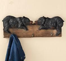 Bear Coat Rack Coat Racks Coat Trees 25