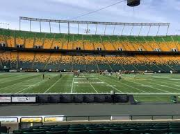 Photos At Commonwealth Stadium Edmonton
