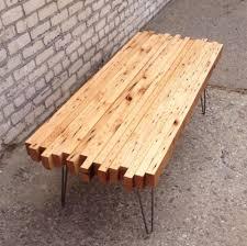 Image Barn Wood Reclaimed Wood Coffee Table From Workshop Handmade In Detroit Workshop Detroit Grand Boulevard Rr Coffee Table Workshop