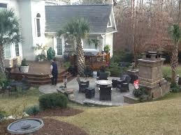 cost of an outdoor fireplace deck with patio and fireplace cost of diy outdoor fireplace cost