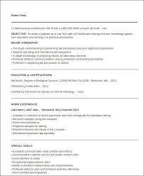 med tech resume sample court reporting opensiuc southern illinois university medical