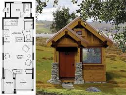 tiny rustic floor plan a tiny house floor plan for building your dream home without