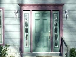 Front Door With Side Windows That Open front doors home door ideas