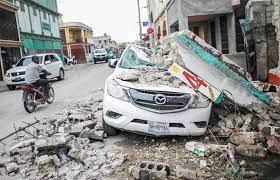 Rescuers race to find Haiti quake ...