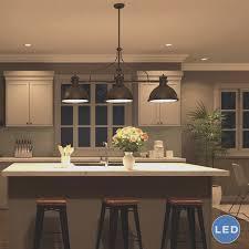 lantern pendant light over island beautiful kitchen trend colors