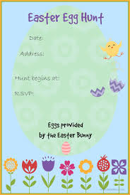 Mama Pea Pod Free Printable Easter Egg Hunt Invitation