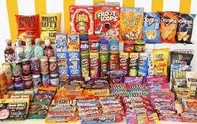 Rộn ràng thị trường bánh kẹo Tết 2019 - MQFlavor